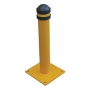 Loading Bay Bollards, Wheel Guides & Cones