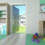 PVC Strip Curtains: Schools & Nurseries