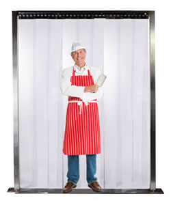 Butchers Curtains