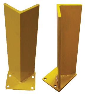 Rp 001 Right Angle Steel Racking Amp Column Protectors