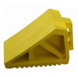CWC12 Yellow Rubber Wheel Chocks  Rayflex Group