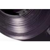 Black PVC sheet