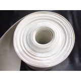 White Silicone Rubber Sheet - High Grade FDA Approved