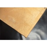 Tan Shotblast Rubber Sheet - Abrasion & Wear Resistant (Rubber Sheeting)