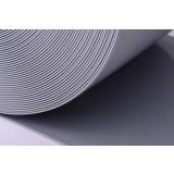 GREY PVC STRIP CURTAIN / PVC ROLL