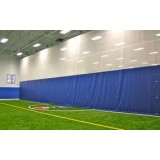 Area Dividers - Screenflex Curtains