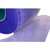 PERFORATED PVC STRIP CURTAIN / PVC ROLL - FLY AND PEST BARRIERS