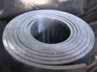 Nitrile Rubber Sheet - Oil, Fuel, Petrol Resistant (Rubber Sheeting)