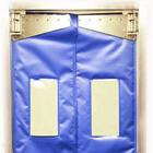 Insulated Impact Doors