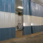 Warehouse Dividers
