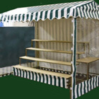 Market Stall and Gazebo Covers