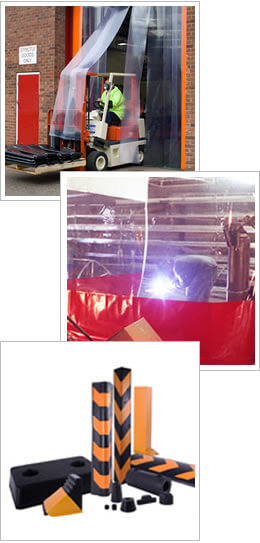 Industrial PVC