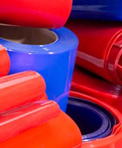 Printing PVC Strip