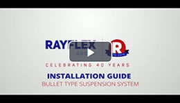 Watch Installation Videos